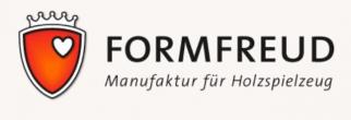 FORMFREUD